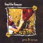 Templeton Thompson - girls & horses