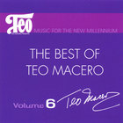 Teo Macero - The Best of Teo Macero
