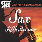 Teo Macero - Sax Fifth Avenue