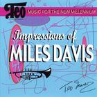 Teo Macero - Impressions of Miles Davis