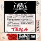Tesla - Real To Real