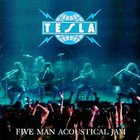 Tesla - Five Man Acoustical Jam