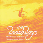 The Beach Boys - The Platinum Collection CD1