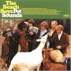 The Beach Boys - Pet Sounds (Vinyl)