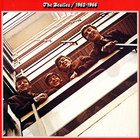 The Beatles - 1962-1966 (Remastered) CD1