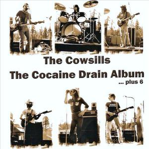 The Cocaine Drain Album...plus 6
