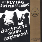 the flying luttenbachers - Live At Wnur 2-6-92