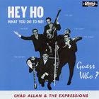The Guess Who - Hey Ho