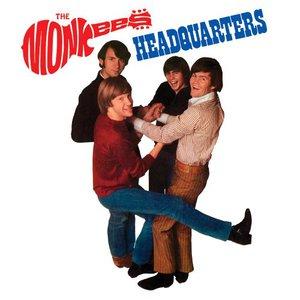 Headquarters (Vinyl)