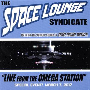 Live From The Omega Station : 2017