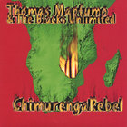 Thomas Mapfumo and The Blacks Unlimited - Chimurenga Rebel/Manhungetunge