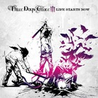 Three Days Grace - Life Starts Now (Limited Edition) CD 1