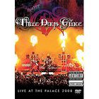 Three Days Grace - Live At The Palace (DVDA)