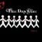 Three Days Grace - One X