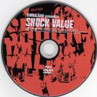 Presents: Shock Value (Bonus DVD)