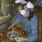 Todd Rundgren - Liars (Japan Edition)