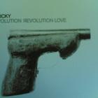 Tricky - Evolution Revolution Love CDS