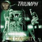 Triumph - In Concert