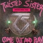 Twisted Sister - Come Out And Play (Reissue 1999)