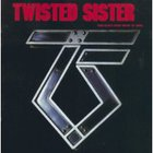 Twisted Sister - You Can't Stop Rock 'N' Roll (Vinyl)