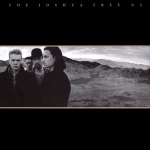 The Joshua Tree CD1