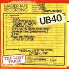 The Lost Tapes (Recorded Live At The Venue, London, 1980)