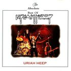 Uriah Heep - The Absolute Best Of Uriah Heep CD1