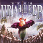 Uriah Heep - The Very Best Of Uriah Heep