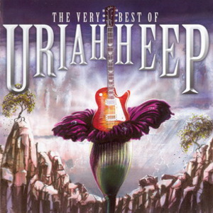 The Very Best Of Uriah Heep