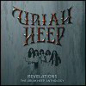 Revelations: The Uriah Heep Anthology CD2