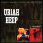 Uriah Heep - Salisbury (Expanded De-Luxe Edition)