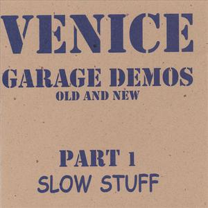 Garage Demos Part 1 - Slow Stuff