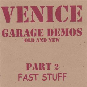 Garage Demos Part 2-Fast Stuff