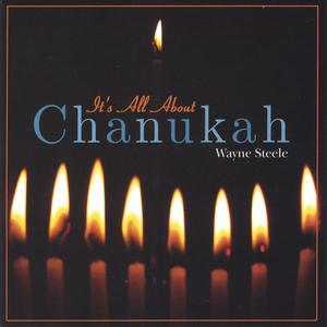 Chanukah(It's All About Chanukah)