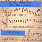 Wayne T. Warren - Festive Hymns Volume Two