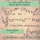 Wayne T. Warren - Festive Hymns Volume Three