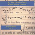 Wayne T. Warren - Festive Hymns Volume Four