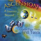 Will Tuttle - Ascension