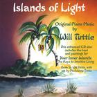 Will Tuttle - Islands Of Light