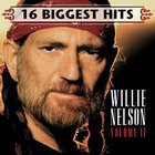 Willie Nelson - 16 Biggest Hits Vol.2
