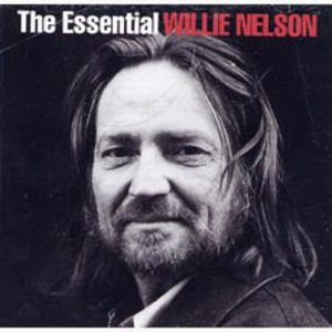 The Essential Willie Nelson CD2