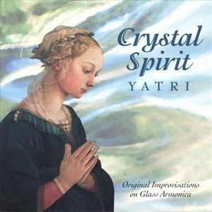 Crystal Spirit - The Healing Sounds of Crystal Singing Bowls