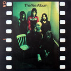 Yes - The Yes Album (Vinyl)