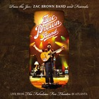 Zac Brown Band - Pass The Jar CD1