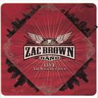 Zac Brown Band - Live from the Rock Bus Tour