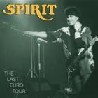 The Last Euro Tour CD1