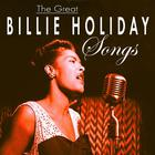 Billie Holiday - Songs