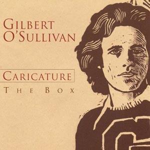 Caricature: The Box CD1