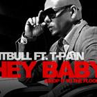 Pitbull - Hey Baby (Drop It To The Floor) (CDS)