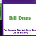 Bill Evans - The Complete Riverside Recordings CD12